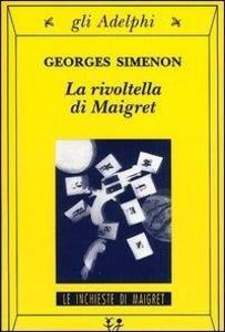 La rivoltella di Maigret als Taschenbuch