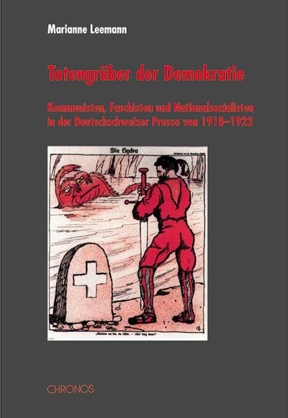 Totengräber der Demokratie als Buch