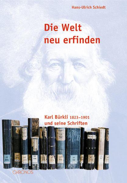 Die Welt neu erfinden als Buch
