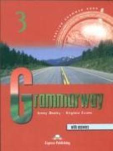 GRAMMARWAY 3 ALUM+KEY als Taschenbuch