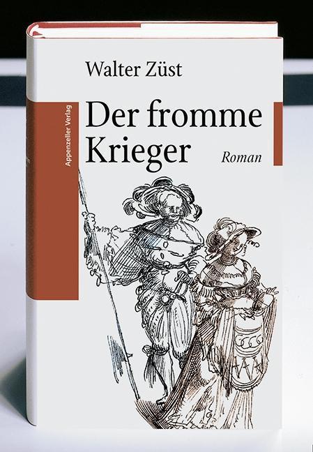 Der fromme Krieger als Buch