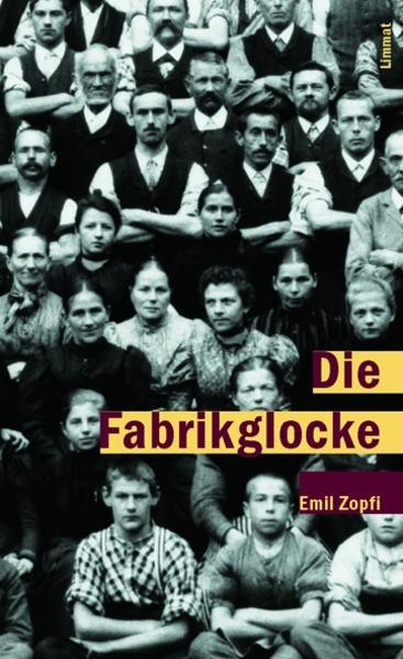 Die Fabrikglocke als Buch
