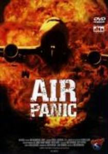 Air Panic als DVD