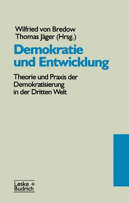 Demokratie und Entwicklung als Buch