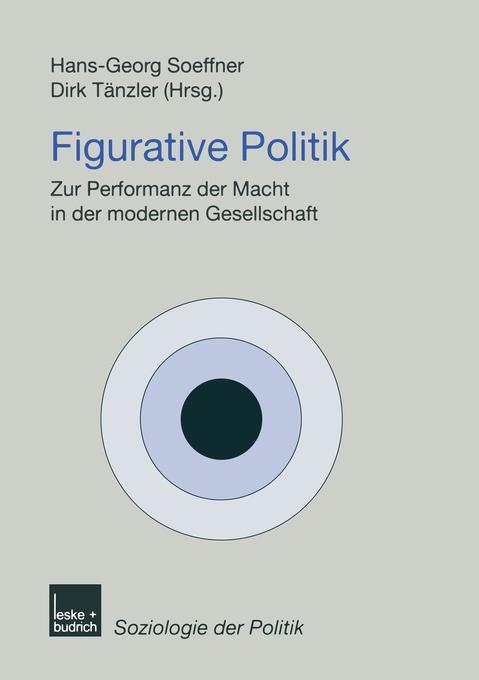 Figurative Politik als Buch