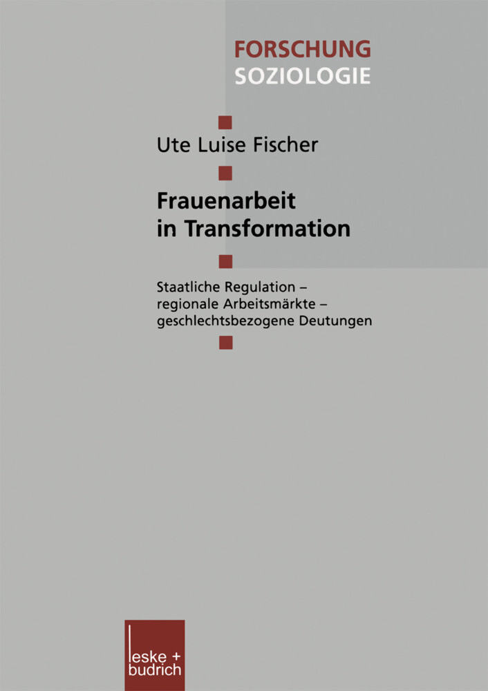 Frauenarbeit in Transformation als Buch