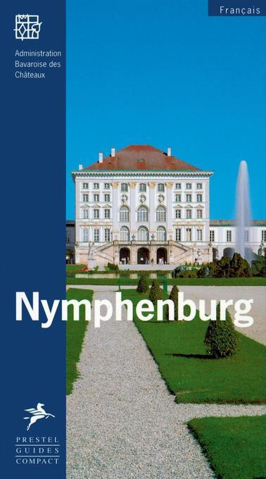 Nymphenburg (french) als Buch