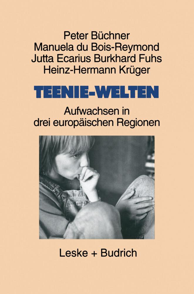 Teenie-Welten als Buch