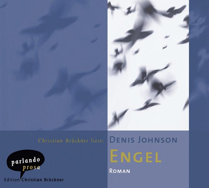 Engel als Hörbuch