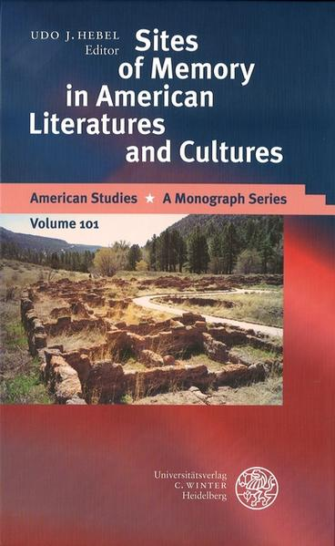 Sites of Memory in American Literatures and Cultures als Buch