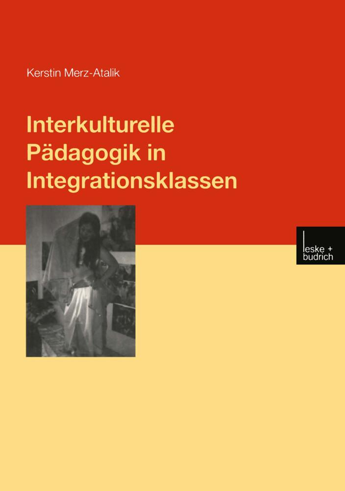 Interkulturelle Pädagogik in Integrationsklassen als Buch