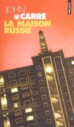 Maison Russie(la) als Taschenbuch