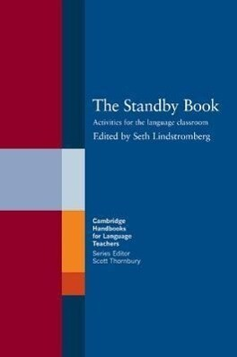 The Standby Book als Taschenbuch