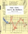 Paul Klee, Cours Du Bauhaus. Contributions a la Theorie de La Forme Picturale als Buch
