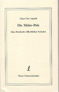 Die Métro-Pole als Buch