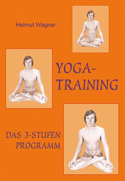 Yoga-Training als Buch