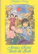 Jarinas Reise durch die Zeit als Buch