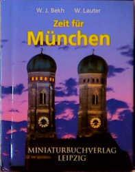 Zeit für München als Buch