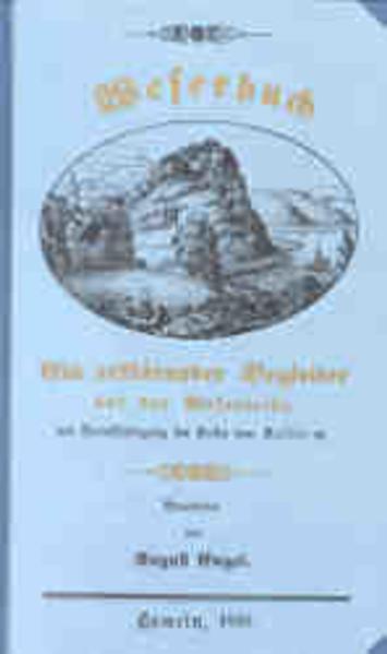 Weserbuch als Buch