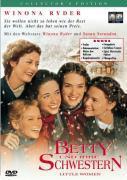 Betty und ihre Schwestern. DVD-Video als DVD