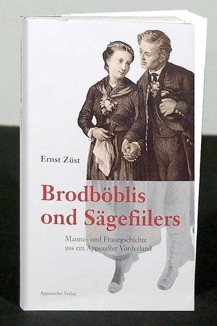 Brodböblis und Sägefiilers als Buch