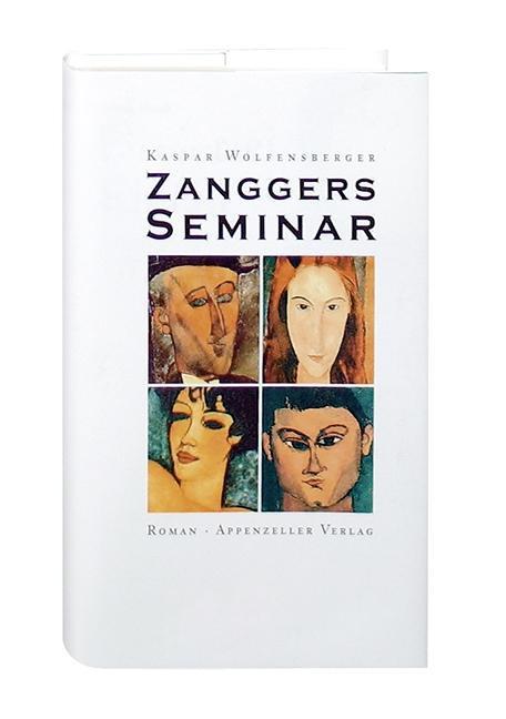 Zanggers Seminar als Buch