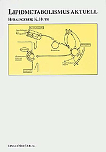 Lipidmetabolismus aktuell als Buch