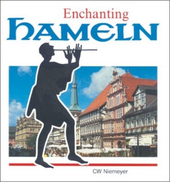 Enchanting Hameln als Buch
