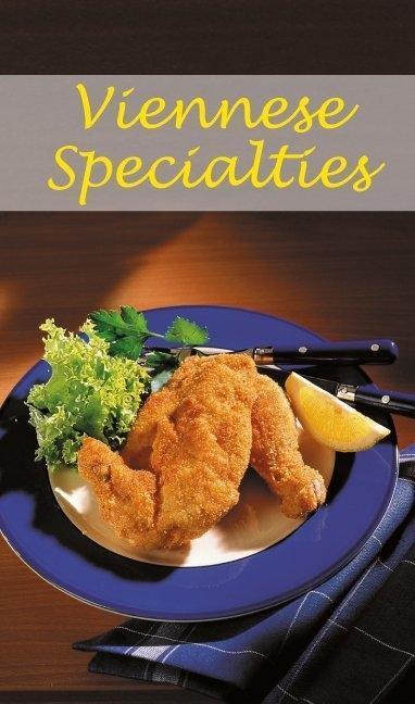 Viennese Specialties als Buch