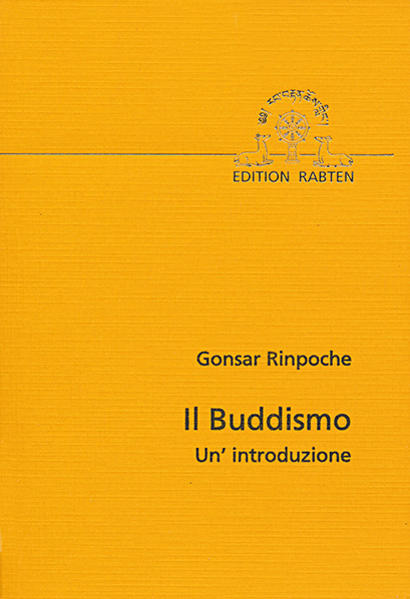 Il Buddismo als Buch