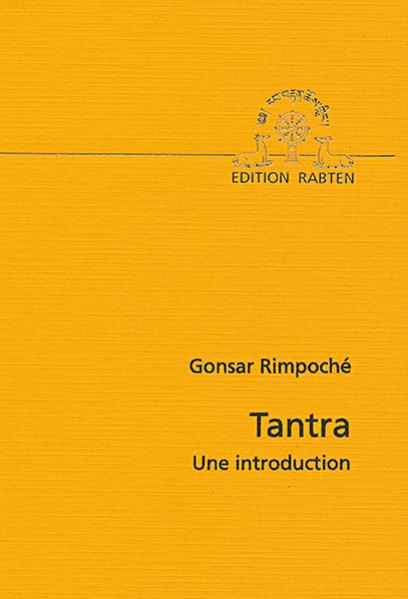 Tantra als Taschenbuch