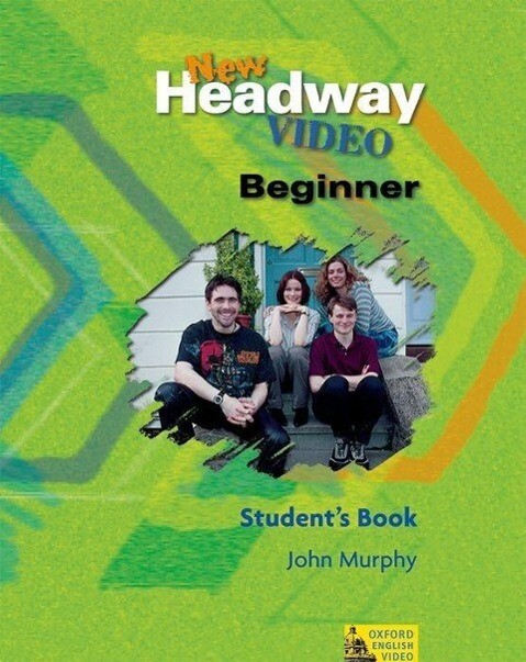New Headway English Course: Student's Book Beginner level als Buch
