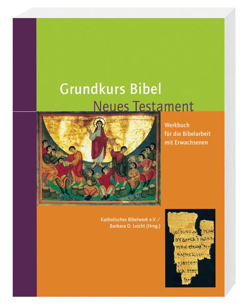 Grundkurs Bibel, Neues Testament, 2 Bde. als Buch