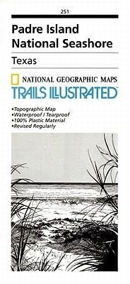 Padre Island National Seashore als Buch