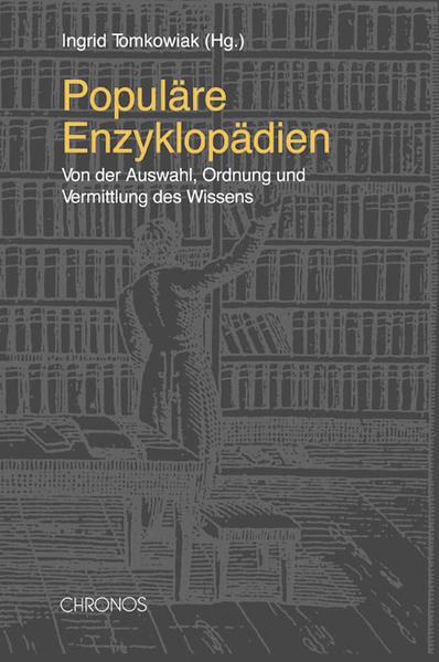 Populäre Enzyklopädien als Buch