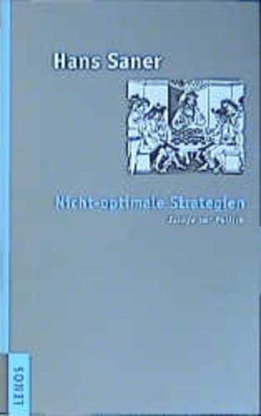 Nicht-optimale Strategien als Buch