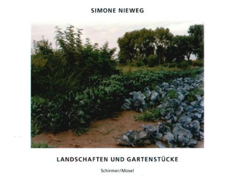 Landschaften und Gartenstücke als Buch