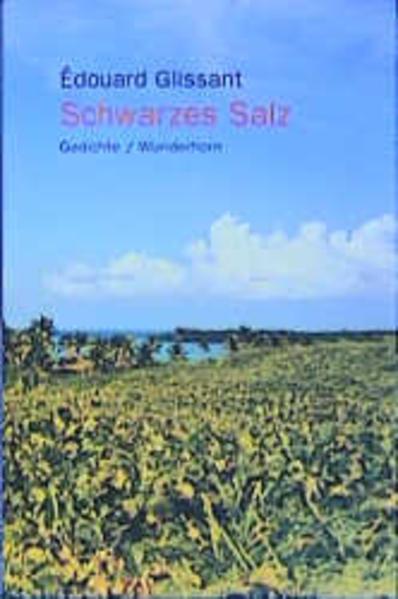 Schwarzes Salz als Buch
