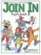 Join In 3 Pupil's Book als Buch