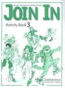 Join in Activity Book 3 als Taschenbuch