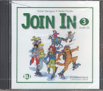 Join in Audio CD 3 als Hörbuch