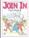 Join In 4 Pupil's Book