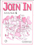 Join In 4 Activity Book als Taschenbuch