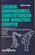 Lexikon Handhabungseinrichtungen und Industrierobotik