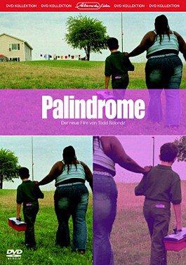 Palindrome als DVD