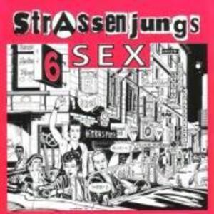 Sex (1986) als CD