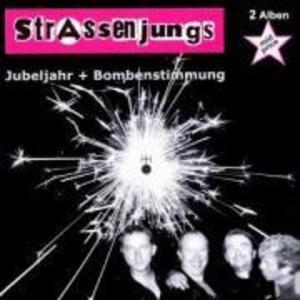 Bombenstimmung & Jubeljahr als CD