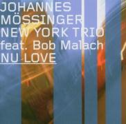 Nu Love als CD