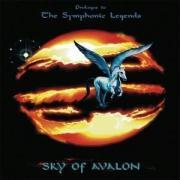 Sky of Avalon/Pologue to the symphonic leg als CD