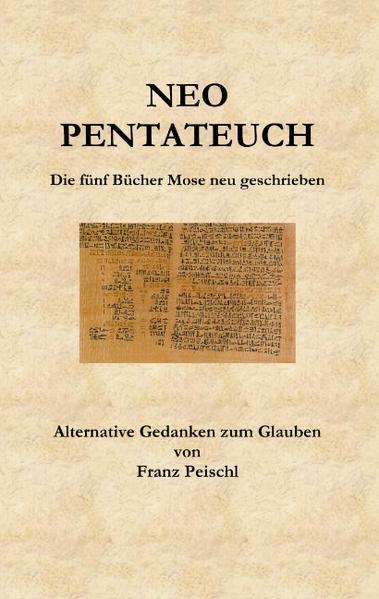 Neo Pentateuch als Buch